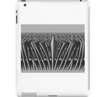 Telephone Abstract iPad Case/Skin