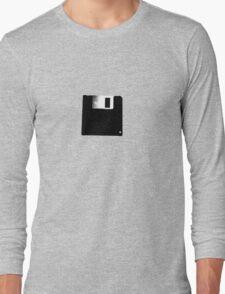 Floppy Long Sleeve T-Shirt