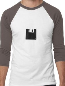 Floppy Men's Baseball ¾ T-Shirt