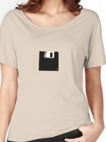 Floppy Women's Relaxed Fit T-Shirt