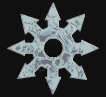 Chaos Star (Blue) by ChaosSeer