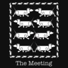 The Daxi Meeting by Tom Godfrey