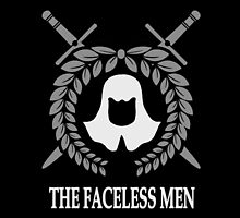 Game of Thrones: The Faceless Men by JDtheSnakeGirl