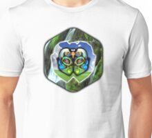 The Green Aegis Unisex T-Shirt