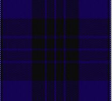 00466 Blue Spirit Fashion Tartan  by Detnecs2013