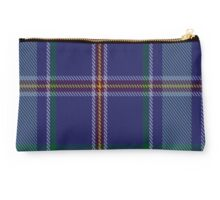 00464 Blue Ridge Highlands Heritage District Tartan  Studio Pouch