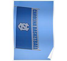 CAROLINA BLUE BABY!  Poster