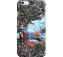 Broken Bottle iPhone Case/Skin
