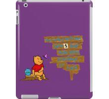 WinnieThePooh iPad Case/Skin