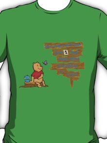 WinnieThePooh T-Shirt