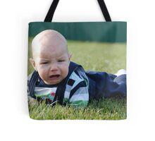 'sad sack' Tote Bag