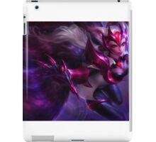 Challenger Ahri - 4K resolution iPad Case/Skin