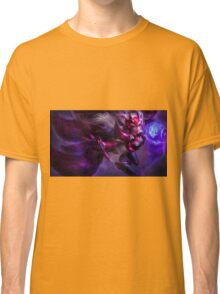 Challenger Ahri - 4K resolution Classic T-Shirt