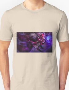 Challenger Ahri - 4K resolution Unisex T-Shirt
