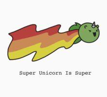 Super Unicorn by SimplySteff