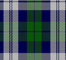 00457 The Blue Boy Tartan  by Detnecs2013