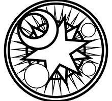 Alchemy Circle 0ne by CiipherZer0