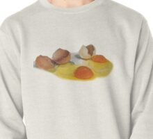 Two Eggs Pullover