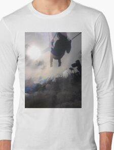 Middle Earth Long Sleeve T-Shirt