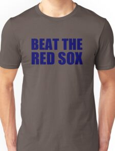 New York Yankees - BEAT THE RED SOX Unisex T-Shirt
