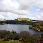 Burrator Reservoir by lhyland