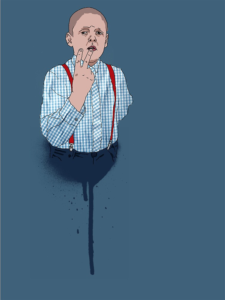this is england by Danny Edwards