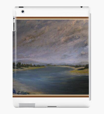 Powlett river Bass Coast iPad Case/Skin