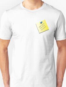216 Stress T-Shirt