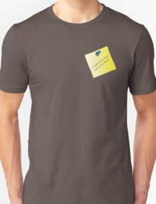 218 Clever T-Shirt