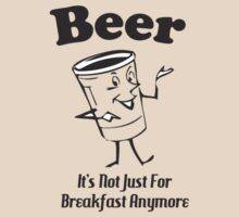 220 Beer Breakfast by Andrew Gordon
