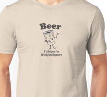 220 Beer Breakfast Unisex T-Shirt