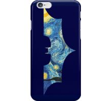 Starry Knight iPhone Case/Skin
