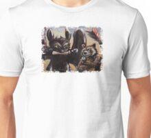 I'm Gonna Need That Guy's Leg! Unisex T-Shirt