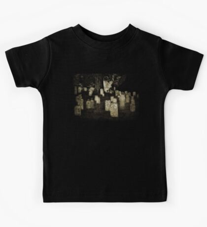 Waiting on Soldiers' Hill Kids Tee