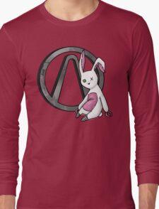 MUSHY SNUGGLEBITES! Long Sleeve T-Shirt