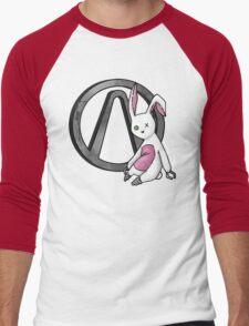 MUSHY SNUGGLEBITES! Men's Baseball ¾ T-Shirt