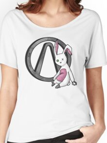 MUSHY SNUGGLEBITES! Women's Relaxed Fit T-Shirt