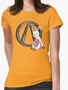MUSHY SNUGGLEBITES! Womens Fitted T-Shirt