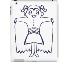 Community ab iPad Case/Skin