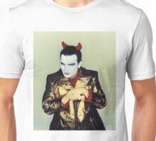 Mister MacPhisto Unisex T-Shirt