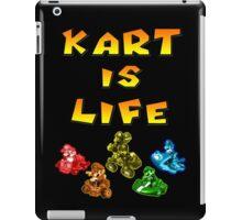 Kart is Life iPad Case/Skin