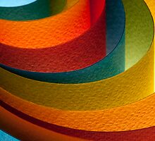 Paper & Light 4 by Pam McLure