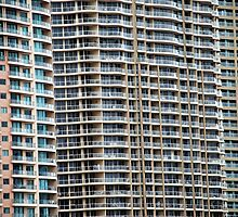 Apartments by MickDee