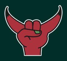 Rock Devil by Jayden Edwards