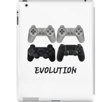 PS Evolution iPad Case/Skin