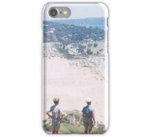 Beach Boys Australia iPhone Case/Skin