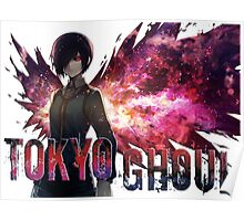 Tokyo Ghoul Touka Poster
