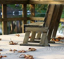 A Quiet Place by JpPhotos