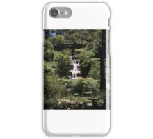 Nature's Fall iPhone Case/Skin
