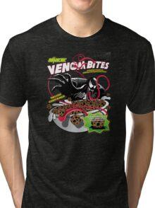Venom Bites Tri-blend T-Shirt
